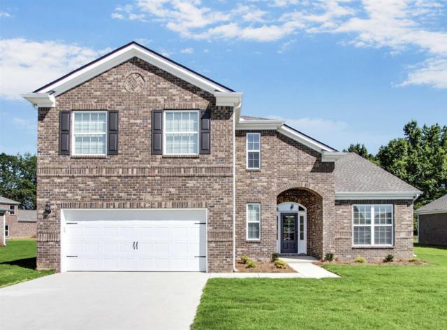 577 Smoky Mountains Drive, Gallatin, TN 37066 (MLS #1890031) :: NashvilleOnTheMove | Benchmark Realty