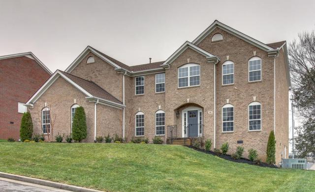 908 S Wickshire Way, Brentwood, TN 37027 (MLS #1890055) :: KW Armstrong Real Estate Group