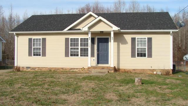 426 Woodale Dr, Clarksville, TN 37042 (MLS #1890160) :: Berkshire Hathaway HomeServices Woodmont Realty
