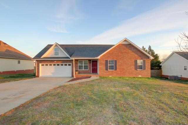3713 Churchplace Ave, Clarksville, TN 37040 (MLS #1890175) :: CityLiving Group