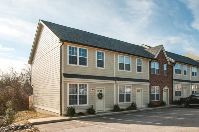 123 Porter Ter #123, Nashville, TN 37206 (MLS #1890358) :: KW Armstrong Real Estate Group