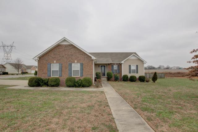 838 Samantha Ln, Clarksville, TN 37040 (MLS #1890430) :: CityLiving Group