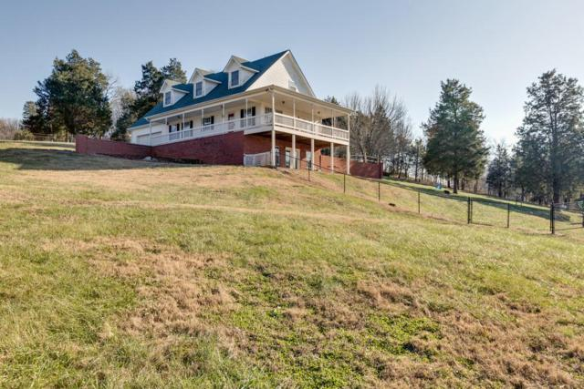 1198 Cranford Hollow Rd, Columbia, TN 38401 (MLS #1890458) :: CityLiving Group