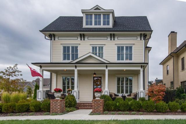1662 Townsend Blvd, Franklin, TN 37064 (MLS #1890500) :: DeSelms Real Estate