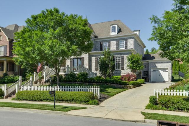 1619 Championship Blvd, Franklin, TN 37064 (MLS #1890762) :: DeSelms Real Estate