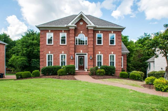 1717 Charity Dr, Brentwood, TN 37027 (MLS #1891006) :: DeSelms Real Estate