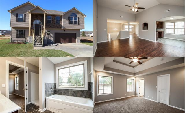 89 Liberty Park, Clarksville, TN 37042 (MLS #1891073) :: Berkshire Hathaway HomeServices Woodmont Realty