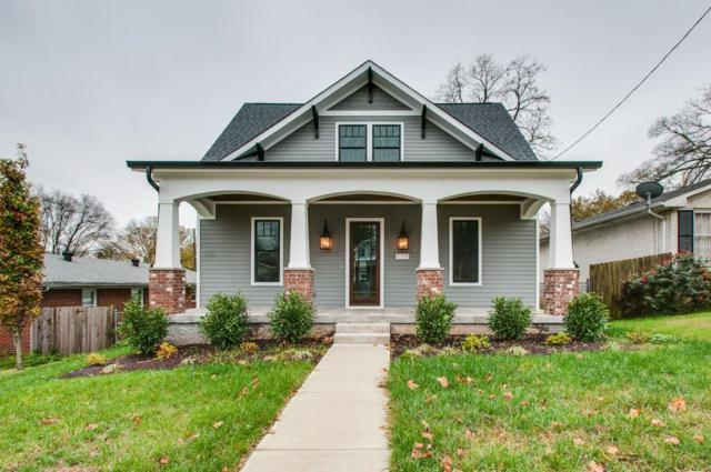 1003 Bate Ave, Nashville, TN 37204 (MLS #1891125) :: DeSelms Real Estate
