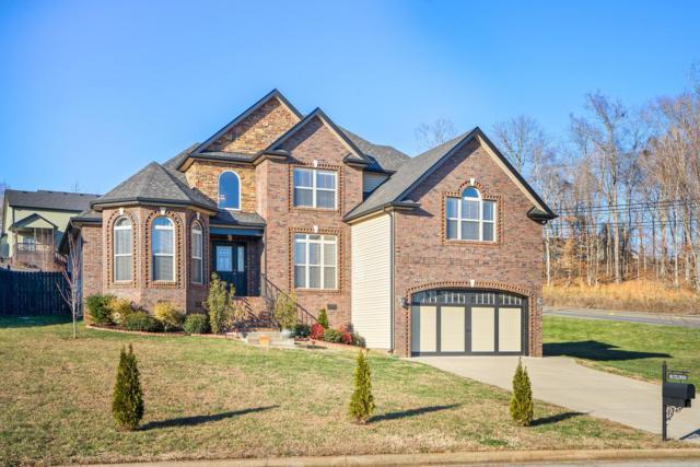 1101 Stillwood Dr, Clarksville, TN 37042 (MLS #1891132) :: Berkshire Hathaway HomeServices Woodmont Realty