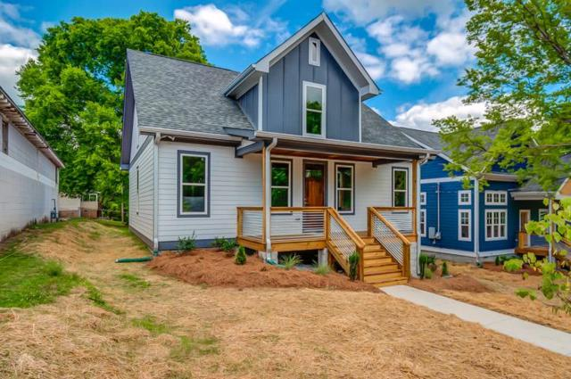 303 Pullen Ave, Nashville, TN 37207 (MLS #1891141) :: Ashley Claire Real Estate - Benchmark Realty