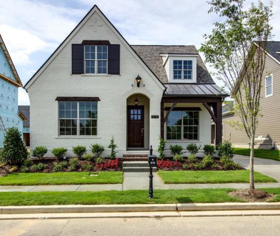 2513 Whitlock Trail, Nolensville, TN 37135 (MLS #1891204) :: DeSelms Real Estate