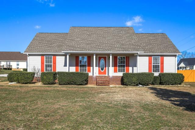 2500 Venus Ct, Chapel Hill, TN 37034 (MLS #1891205) :: CityLiving Group