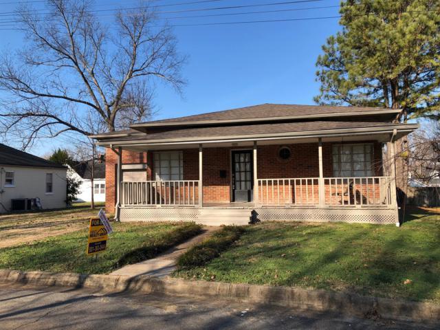 412 Morningside Dr, Pulaski, TN 38478 (MLS #1891268) :: CityLiving Group