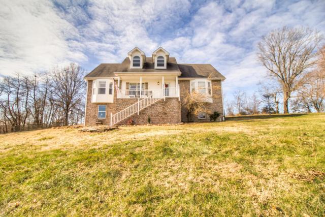 6651 Highway 76 W, Springfield, TN 37172 (MLS #1891272) :: DeSelms Real Estate