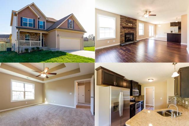 157 Rossview Place, Clarksville, TN 37043 (MLS #1891274) :: CityLiving Group