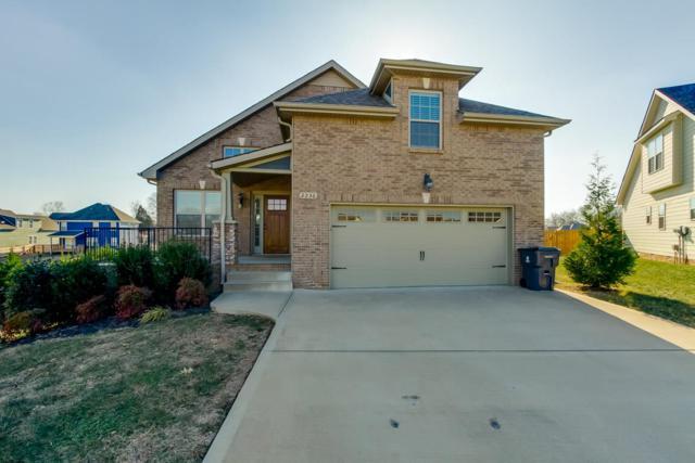 2236 Fairfax Dr, Clarksville, TN 37043 (MLS #1891288) :: DeSelms Real Estate