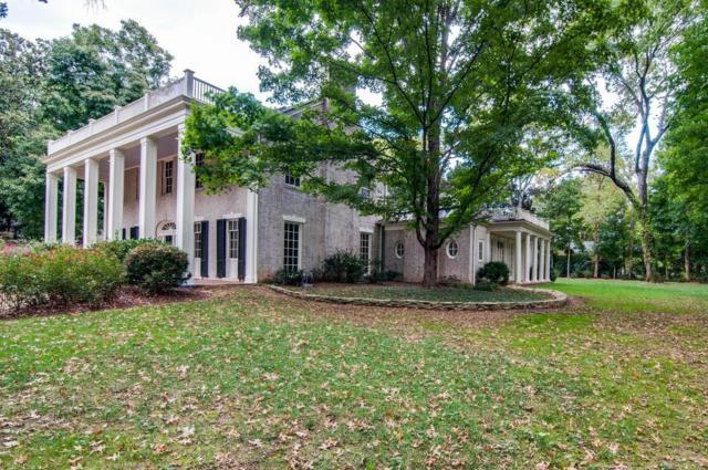 422 Ellendale Ave, Nashville, TN 37205 (MLS #1891387) :: KW Armstrong Real Estate Group