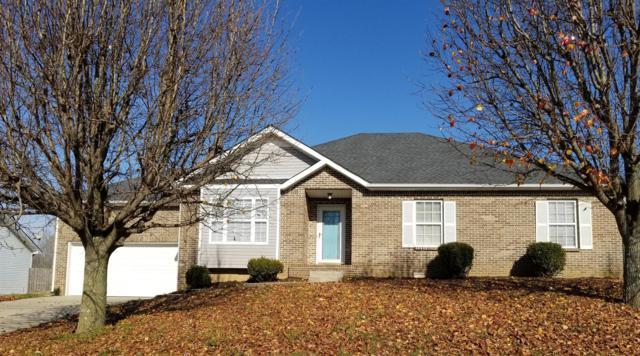 1303 Ambleside Dr, Clarksville, TN 37040 (MLS #1891417) :: CityLiving Group