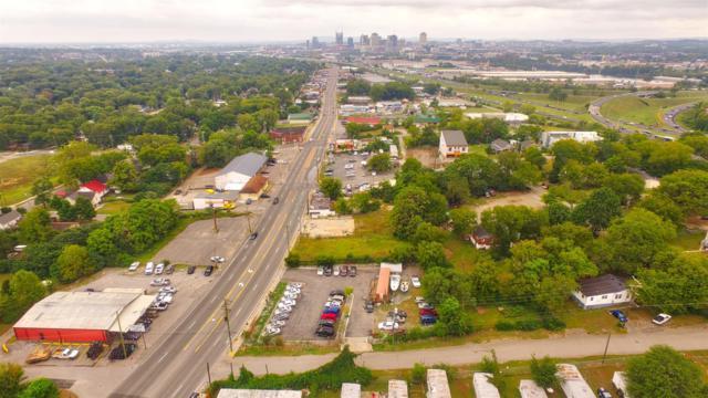 1322 Dickerson Pike, Nashville, TN 37207 (MLS #1891500) :: NashvilleOnTheMove | Benchmark Realty
