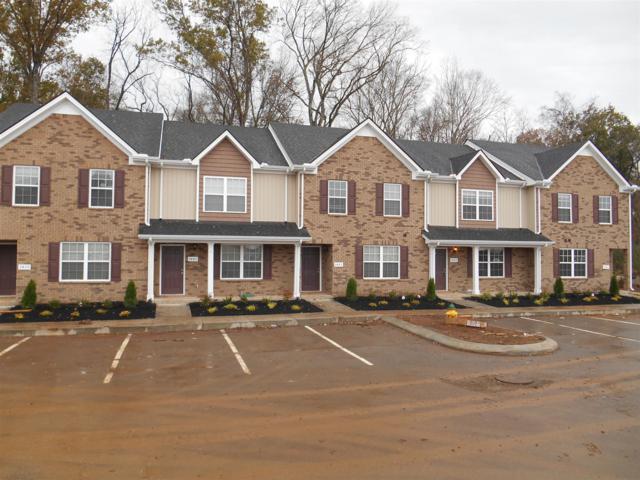 3433 Nightshade Drive/Lot 293, Murfreesboro, TN 37128 (MLS #1891557) :: John Jones Real Estate LLC