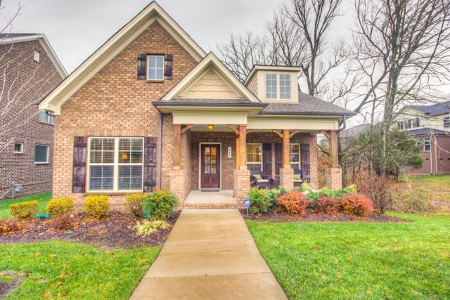 634 Westcott Ln, Nolensville, TN 37135 (MLS #1891791) :: DeSelms Real Estate