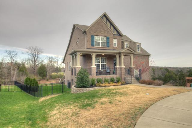 3061 Cooks Landing Ct, Hermitage, TN 37076 (MLS #1891793) :: DeSelms Real Estate