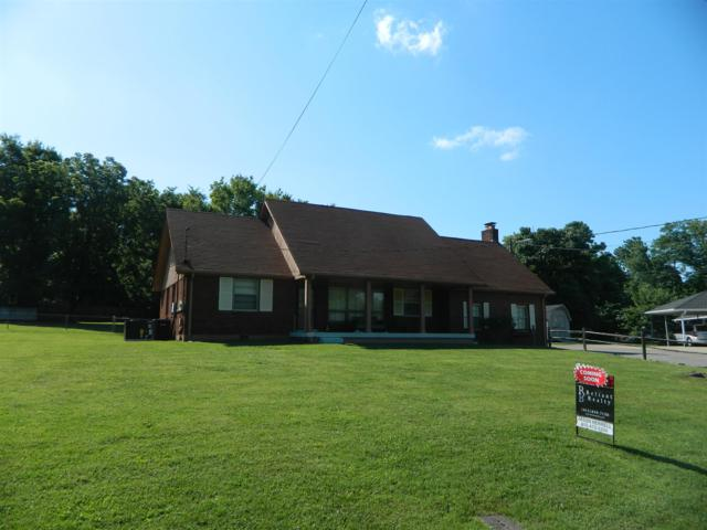 902 Saunders Ave, Madison, TN 37115 (MLS #1891805) :: REMAX Elite