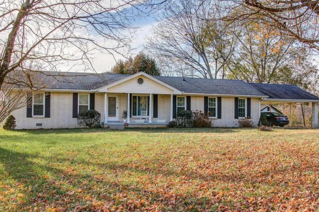 2991 Greer Rd, Goodlettsville, TN 37072 (MLS #1891833) :: KW Armstrong Real Estate Group