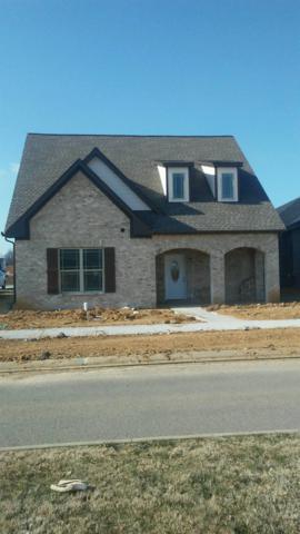 2848 Cason Ln, Murfreesboro, TN 37128 (MLS #1891834) :: CityLiving Group