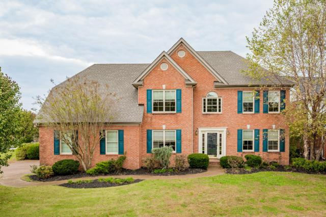 5428 Brownstone Dr, Brentwood, TN 37027 (MLS #1891841) :: KW Armstrong Real Estate Group