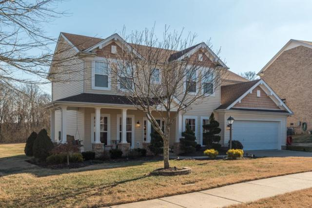 130 Legends Dr, Hendersonville, TN 37075 (MLS #1891861) :: KW Armstrong Real Estate Group