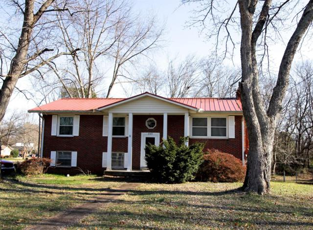 2103 Foxdale Dr, Murfreesboro, TN 37130 (MLS #1891957) :: KW Armstrong Real Estate Group