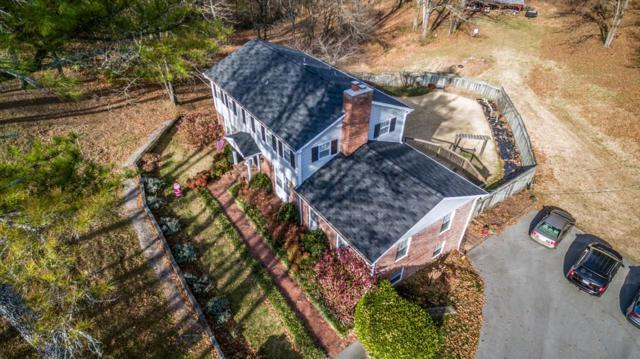 1833 Cromwell Dr, Nashville, TN 37215 (MLS #1891962) :: KW Armstrong Real Estate Group