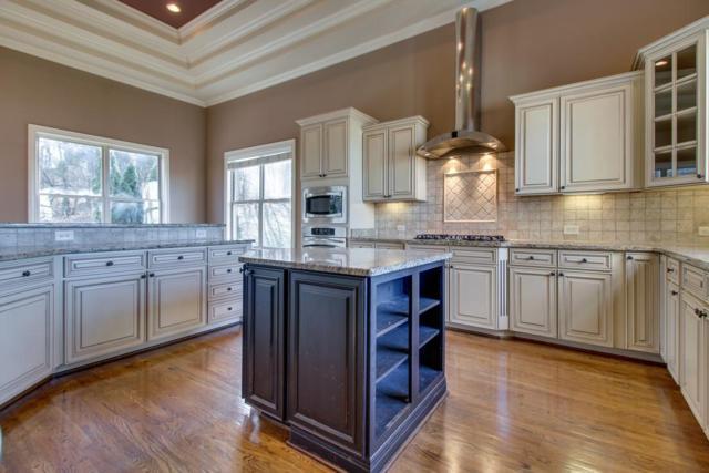 1341 Sweetwater, Brentwood, TN 37027 (MLS #1892104) :: Team Wilson Real Estate Partners