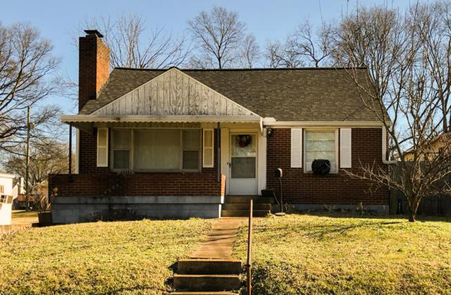 715 Myrtle St, Nashville, TN 37206 (MLS #1892180) :: RE/MAX Homes And Estates