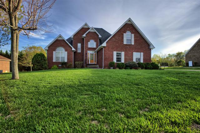 1420 Dr Meade Ln, Clarksville, TN 37042 (MLS #1892210) :: Team Wilson Real Estate Partners