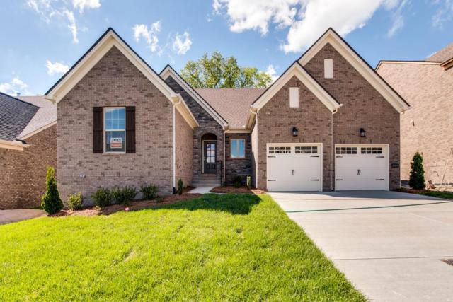 1828 Apperley Drive, Lot 131, Nolensville, TN 37135 (MLS #1892213) :: DeSelms Real Estate