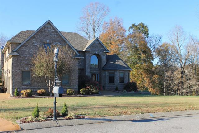 4036 Ironwood Dr, Greenbrier, TN 37073 (MLS #1892272) :: Team Wilson Real Estate Partners