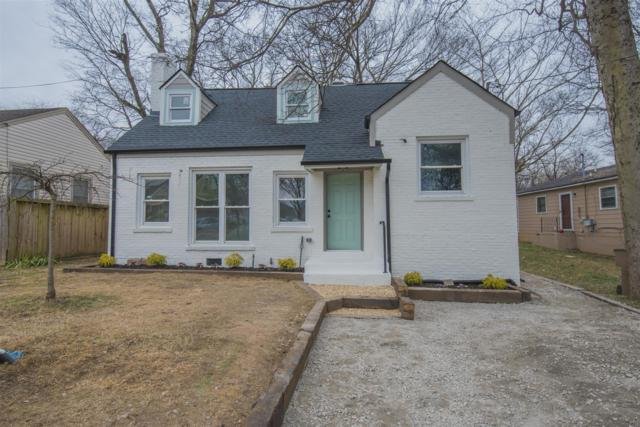 3713 Burrus St, Nashville, TN 37216 (MLS #1892294) :: KW Armstrong Real Estate Group