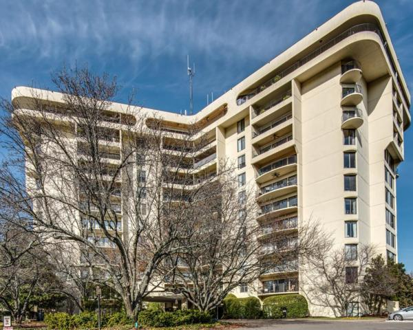 6666 Brookmont Ter Apt 910 #910, Nashville, TN 37205 (MLS #1892333) :: The Kelton Group