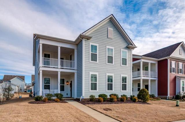 920 Market St, Franklin, TN 37067 (MLS #1892378) :: CityLiving Group