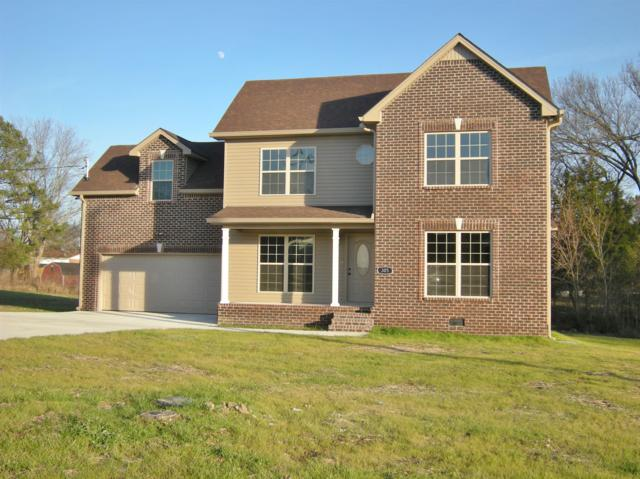 305 Smotherman Ln, Shelbyville, TN 37160 (MLS #1892379) :: Group 46:10 Middle Tennessee