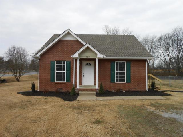 982 Bentley Cir, Gallatin, TN 37066 (MLS #1892465) :: KW Armstrong Real Estate Group