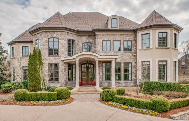 5 Oxmoor Ct, Brentwood, TN 37027 (MLS #1892474) :: KW Armstrong Real Estate Group
