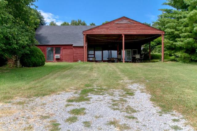 4314 Kinneys Rd, Springfield, TN 37172 (MLS #1892521) :: Ashley Claire Real Estate - Benchmark Realty