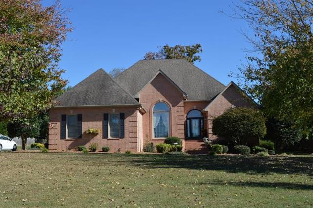 370 Franklin Heights Dr, Winchester, TN 37398 (MLS #1892569) :: CityLiving Group