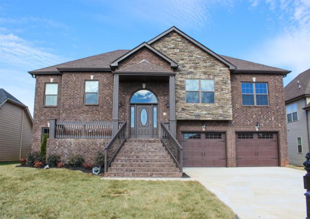 175 Aspen Grove, Clarksville, TN 37040 (MLS #1892574) :: Berkshire Hathaway HomeServices Woodmont Realty