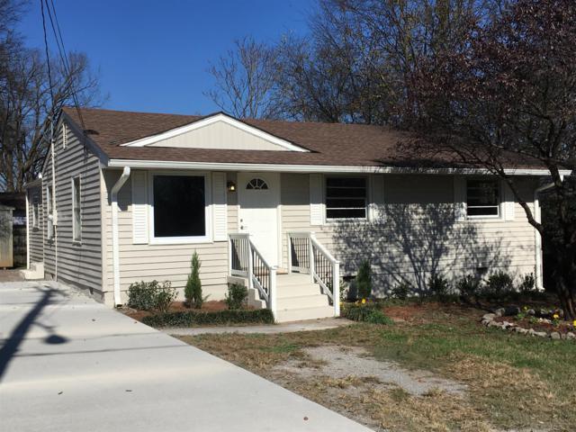6216 Laredo Ave, Nashville, TN 37209 (MLS #1892645) :: DeSelms Real Estate