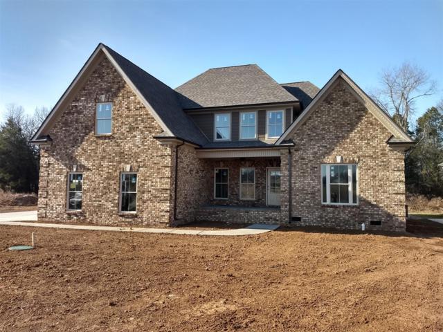 1113 Kittywood Ct, Murfreesboro, TN 37129 (MLS #1892691) :: DeSelms Real Estate