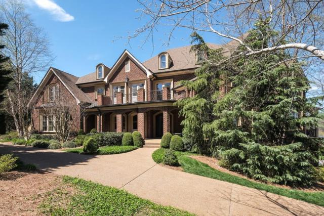 1 Wentworth Pl, Brentwood, TN 37027 (MLS #1892729) :: John Jones Real Estate LLC